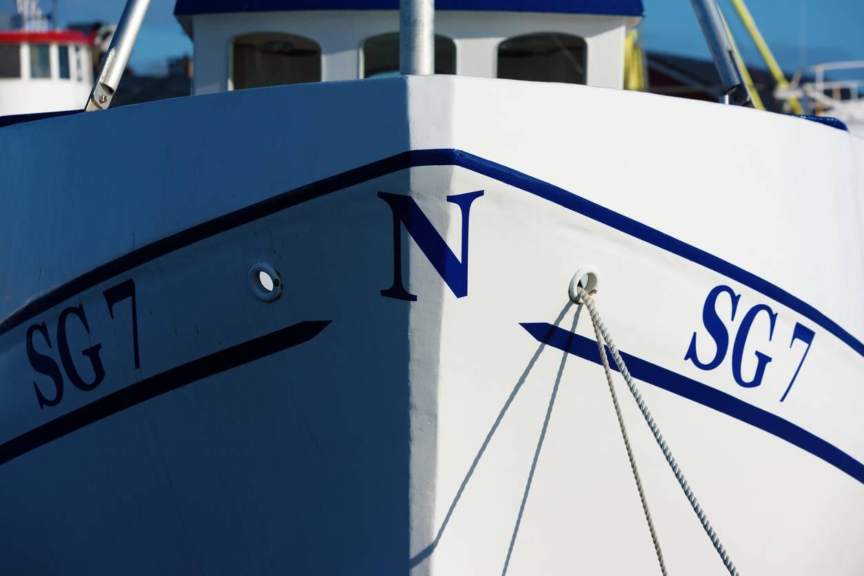 Frais propriétaire bateau